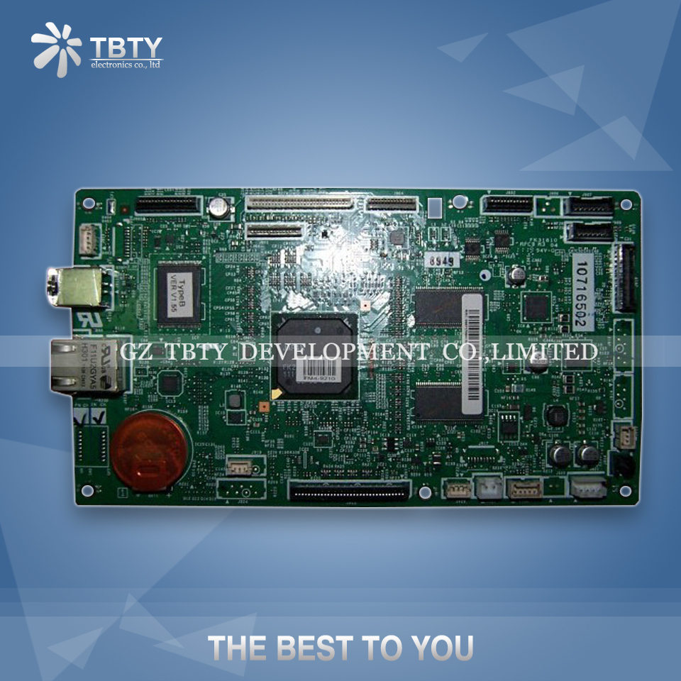 100% Test Main Board For Canon MF5950 MF 5950 5950DW Formatter Board Mainboard On Sale formatter pca assy formatter board logic main board mainboard mother board for hp m775 m775dn m775f m775z m775z ce396 60001