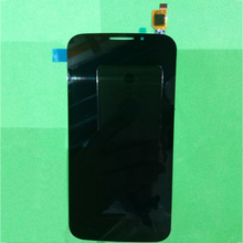 Original For Alcatel POP S7 OT7045 7045 7045Y 7045A LCD screen Display Touch Pane Digitizer Assembly parts