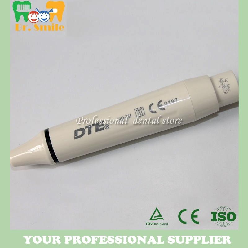 Détartreur à ultrasons poignée pic dentaire pièce à main détachable HD-7H pour détartreur DTE Satelec
