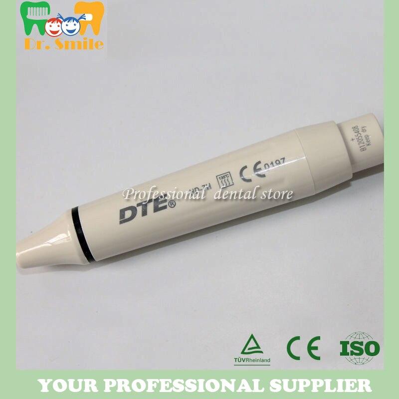 Ultrasonic scaler handle Dental Woodpecker Detachable Handpiece HD-7H for DTE Satelec Scaler