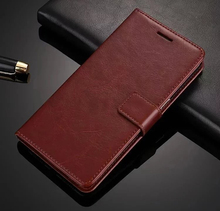 For Meizu M5C Case 5.0 inch Premium Leather Wallet Cover for M710H 4G LTE