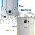 Para huawei mate s-apenas r série gundam duplo cor caixa do telefone sujeira-resistente + anti-knock para huawei mate s