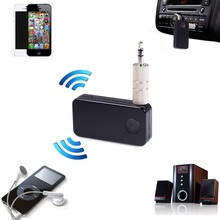 3.5mm Wireless Bluetooth Receiver Bluetooth adapter Audio Music Adapter Bluetooth3.1 bluetooth adapter Aux Receptor