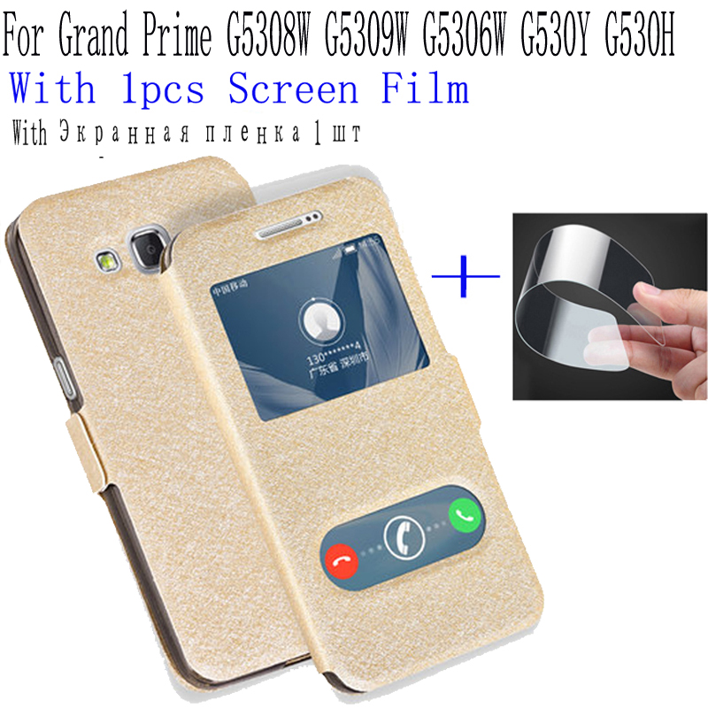 ᗖPhone Case For Samsung galaxy Grand Prime G5308W case shell open ...