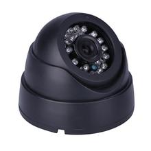 Hamrolte ONVIF IP 카메라 3MP 고화질 Nightvision 돔 실내 감시 카메라 모션 감지 POE 모듈 옵션