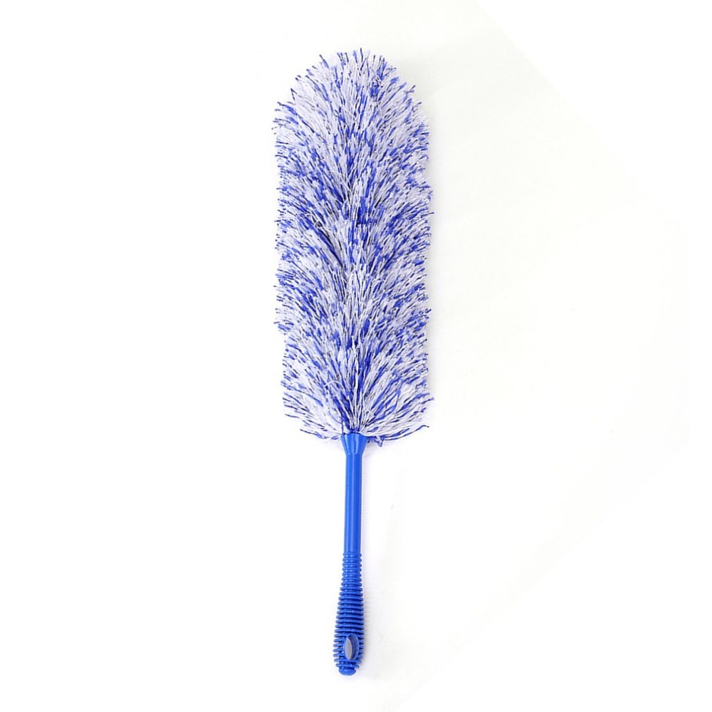 Multipurpose Feather Duster To Clean Dust Remover 58cm Long Design Ultrafine Bendable Fiber Household Cleaning Tool