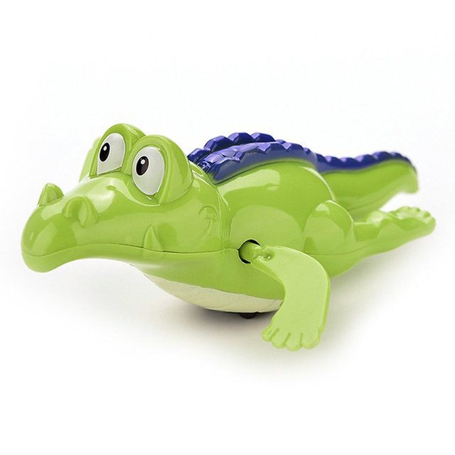 Baby Swim Toy Crocodile