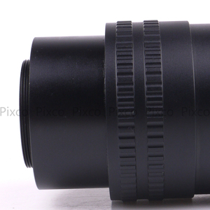 Image 5 - Pixco M42 Lens M42 Kamera Ayarlanabilir Odaklama Helicoid Halka Adaptörü 35 90mm Makro Uzatma Tüpü M42 M42 35 mm 90mm
