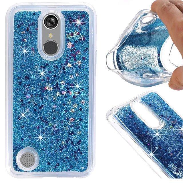 blue Phone case lg k20 armor case 5c64f48292739