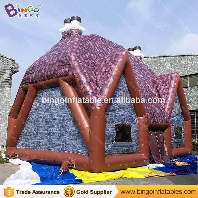 9x7x7 6m 30ft 23ft 25ft Giant Outdoor Inflatable Party