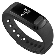 New Waterproof Fitness Bracelet SX102 Health Track Smart Bluetooth Smartband Wearable Devices with Heart Rate Monitor Band