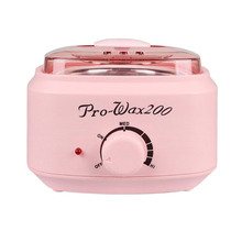 500Cc Mini Wax Warmer Heater Electric Hands Spa Hair Removal Depilatory Melting Machine Pot Temperature Control