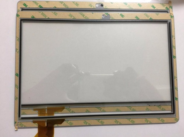 NeoThinking For BOBARRY BMXC K107 S107 MTK8752 MTK659 Touch Screen capacitive Digitizer FREE SHIPPING