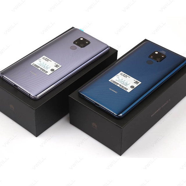 Original Huawei Mate 20 X Kirin 980 All Mobile Phones Huawei Mobiles & Tablets 94c51f19c37f96ed231f5a: Add 2Pce Glass Film|Add Carboncase|Add Carboncase 2Film|Standard