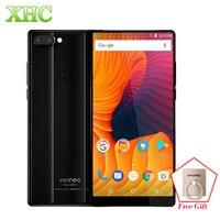 4G LTE Vernee Mix 2 4GB 64GB Smartphones 6 0 FHD 1080 2160 Octa Core Fingerprint
