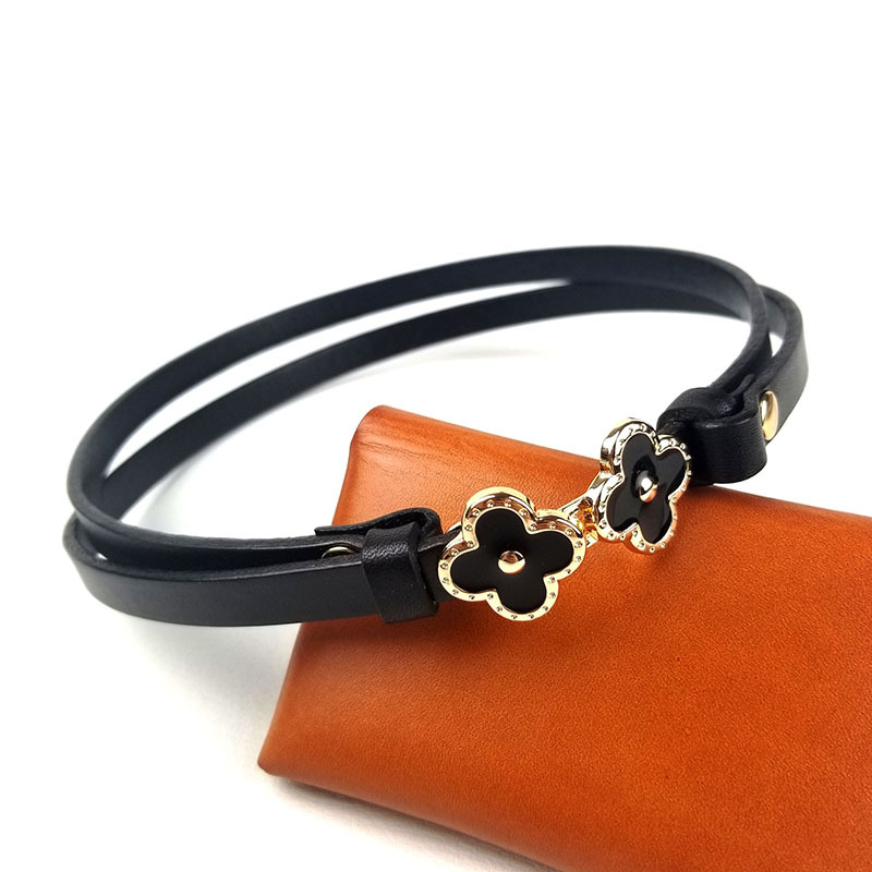 Decorative Genuine Leather   Belt   Slender Waist Chain Women   Belt   High Quality Women Fashion 2019 Women Gold   Belt   ceinture femme