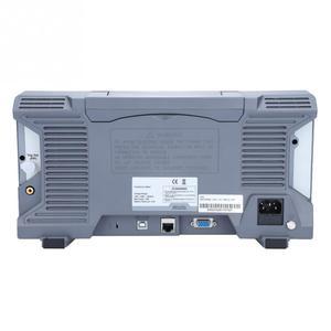 Image 4 - OWON XDS2102A אוסצילוסקופ ערכת 100MHz גבוהה רזולוציה ADC דיגיטלי אוסצילוסקופ ADC לפענח איחוד אירופי תקע