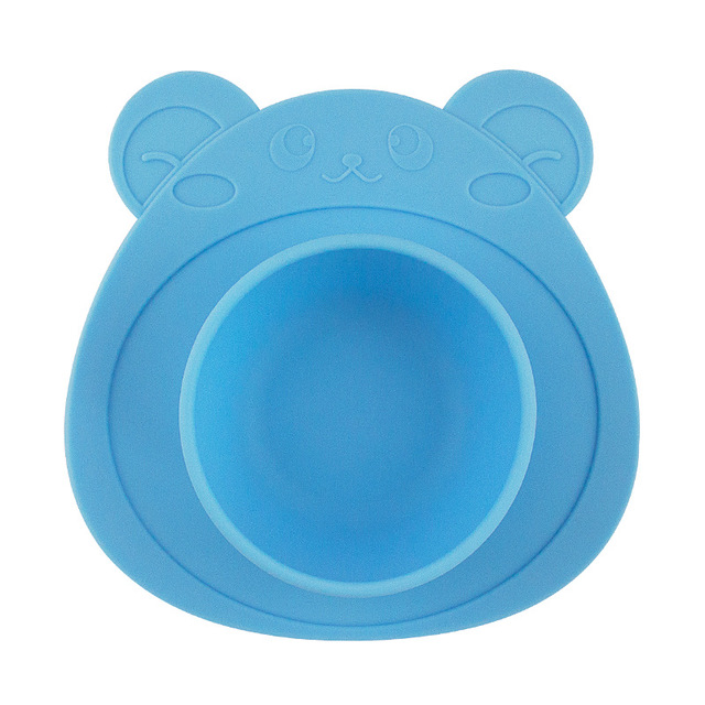 Blue Animal food container 5c64f4868f197