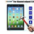 XSKEMP 9H 0 3 мм взрывозащищенное Закаленное стекло для Xiaomi Mipad mi Pad 7 9
