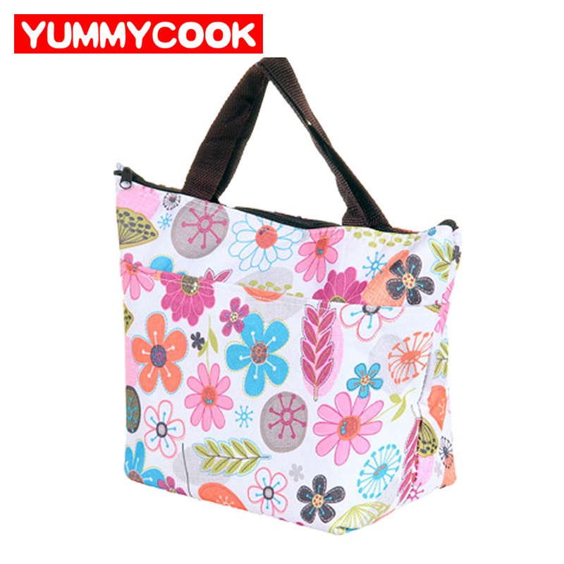Oxford Waterproof Cooler Bags Foil Insulated Lunch Box Tote Picnic Organizer Wholesale Bulk Accessories Supplies Gear Products