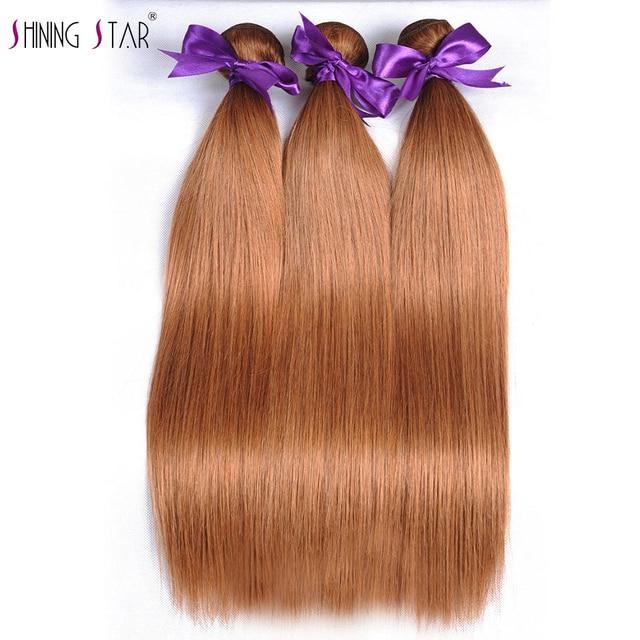 Blonde peruvian straight hair bundles color 30 10 26 inch human blonde peruvian straight hair bundles color 30 10 26 inch human hair weave extensions shining pmusecretfo Images