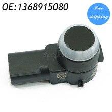 Ajustes Para Ducato III Qubo Fiat Doblo Bravo II PDC sensor de Estacionamiento de Copia de seguridad 1368915080 0263013413, 0 263 013 413