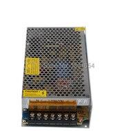 1pcs Lot High Quality 12V Output 150W 12 5A Non Waterproof LED Power Supply 12V Transformer