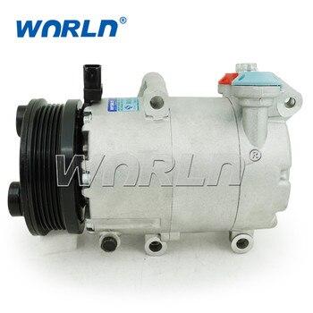 Auto auto aria condizionata compressore per FORD FOCUS 16 v CMAX CABRIOLET TURNIER C70 S40 1596CC 100 km 74KW