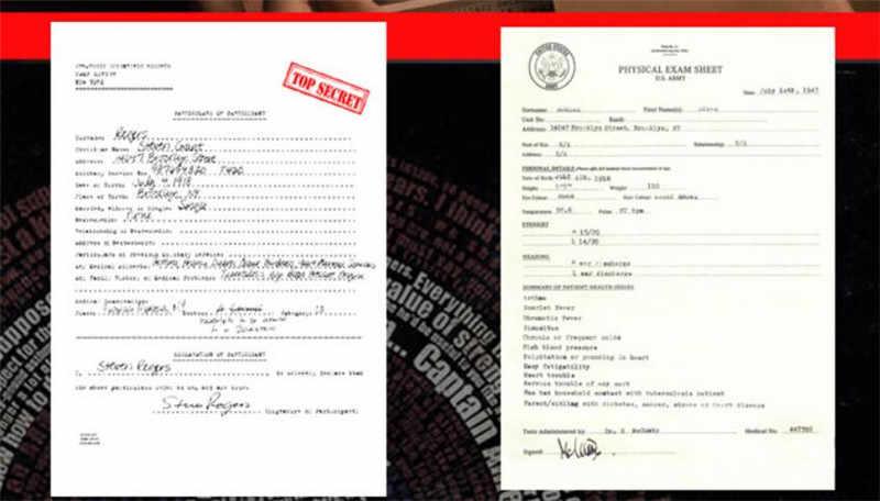 Marvel Капитан Америка Стив бумажный документ файл + папка коллекционный подарок игрушка Хэллоуин Косплей фильм реквизит Рождественский подарок