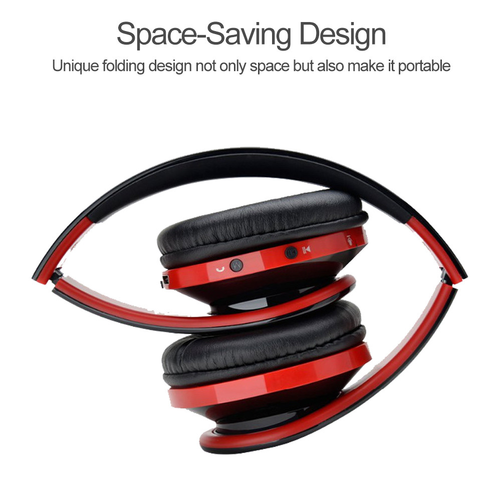 Bluetooth Folding Unigogo Stereo