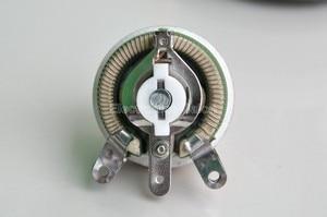 Image 3 - 25 واط 1 كيلو أوم عالية الطاقة Wirewound الجهد ، مقاومة متغيرة ، المقاوم المتغير ، 25 واط.