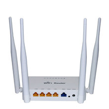 MT7620N Chipset 300Mbps Wireless WiFi Router Support OpenWRT Firmware