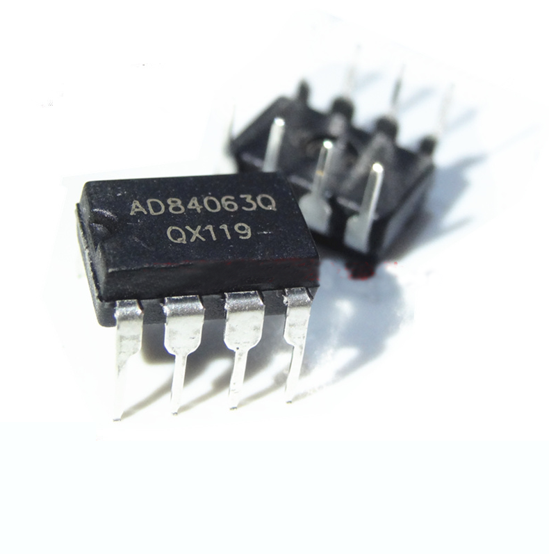 1pcs AD85063D <font><b>AD85063</b></font> AD850630 DIP-8 DC-DC Buck Converter Car Charger IC image