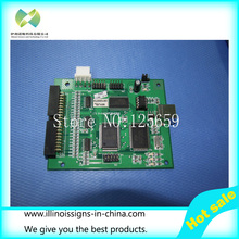 Infiniti Challenger FY 33VB Printer USB Board Printer part PCB