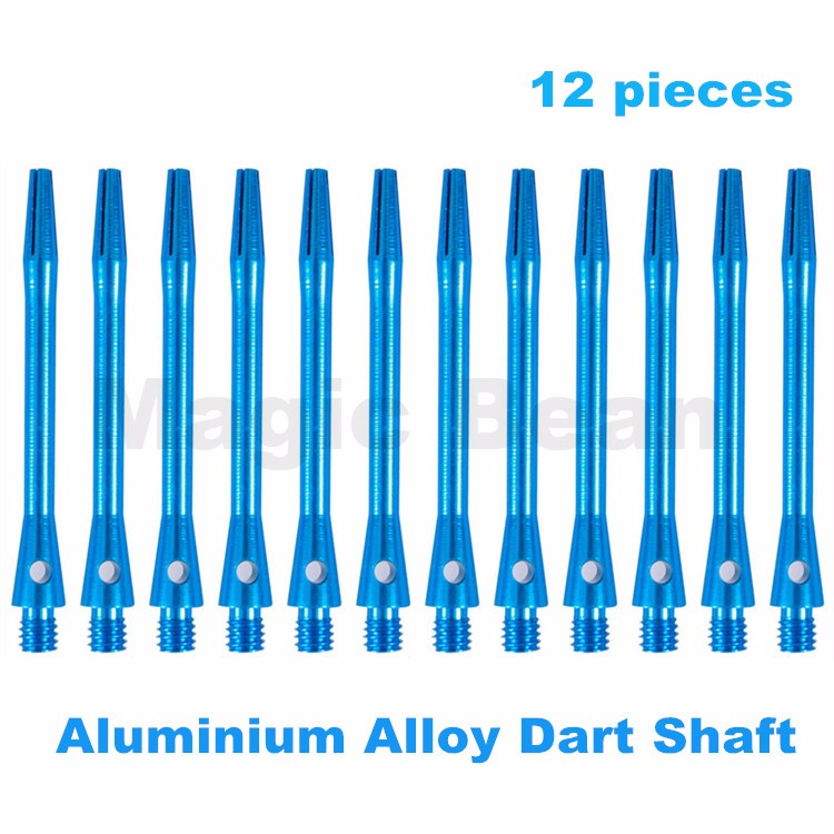 Shafts; 12 2BA Alloy