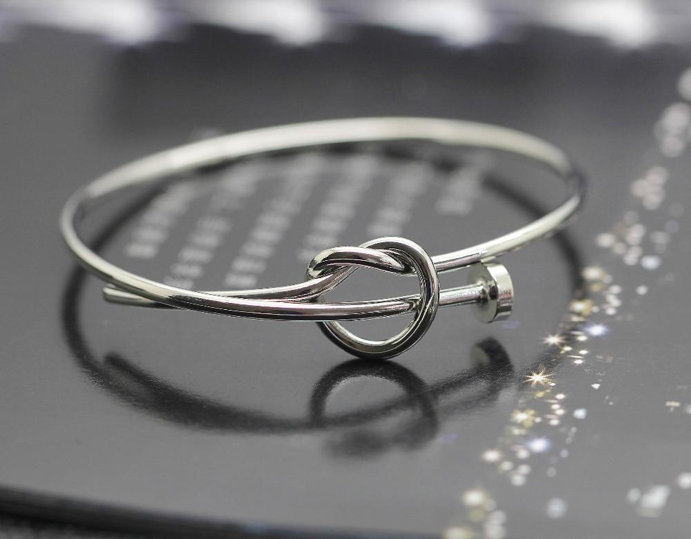 Izvorni dizajn je vrlo jednostavan high-end bakra materijal je čista - Modni nakit - Foto 5