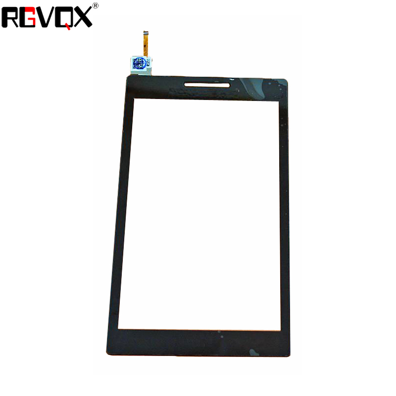 NEW Touch Screen Digitizer For Lenovo Tab 2 A7-10 A7-10F A7-20 A7-20F 7 Front Glass Replacement Tablet new slim folio bracket for lenovo a7 20f standing tablet cover for lenovo tab 2 a7 20 flip protective tablet case