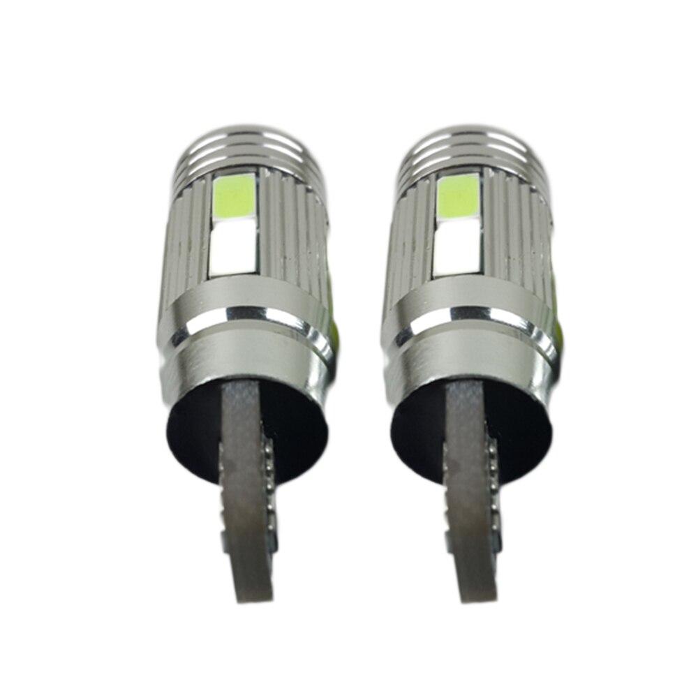 Автомобильные светодиодные T10 5630 - Автомобильные фары - Фотография 4