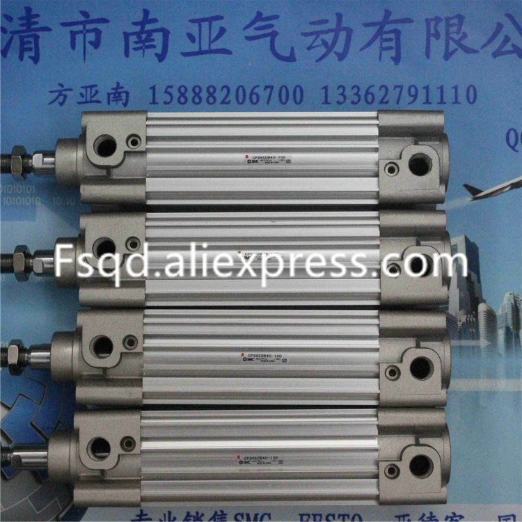 CP95SDB40-125 CP95SDB40-100 SMC Standard cylinder air cylinder pneumatic component air tools scj40x100 30 airtac standard cylinder air cylinder pneumatic component air tools sc series