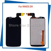 For INNOS D9 D9C 3DNS S4502 DNS S4502 S4502M LCD Display Touch Screen High Quality Mobile