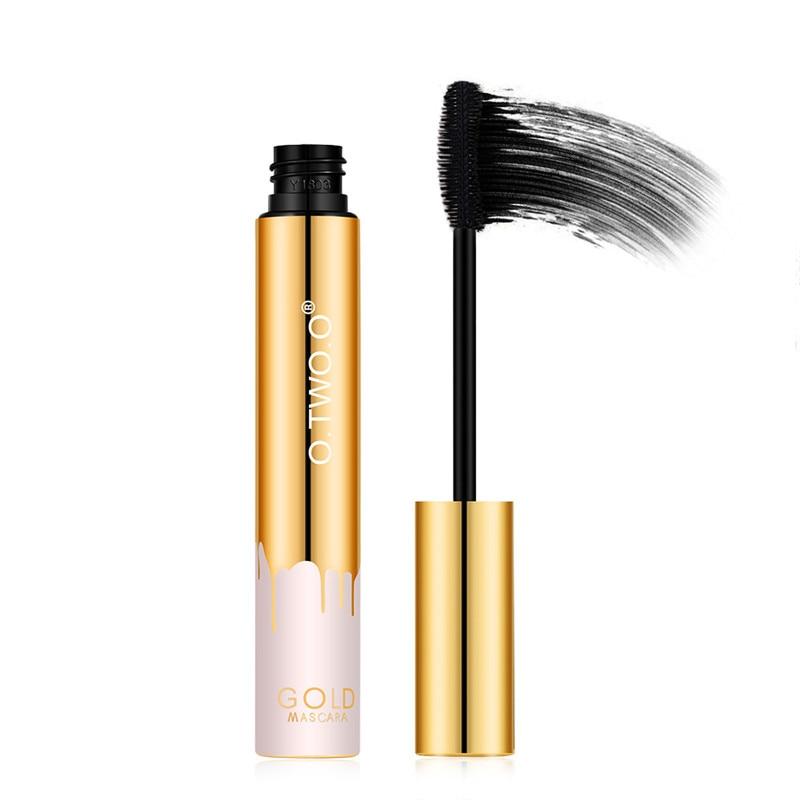 Hot Sell Fiber Makeup Eyelashes Lengthening Mascara 2 In 1 ...