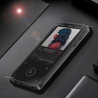 2.4 inch máy nghe nhạc mp3 màn hình cảm ứng touch tone video fm radio e-book music player media player IQQ X11