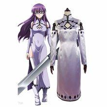 Akame ga matar cosplay noite raid sheele vestido cosplay costume feito halloween carnaval cosplay traje