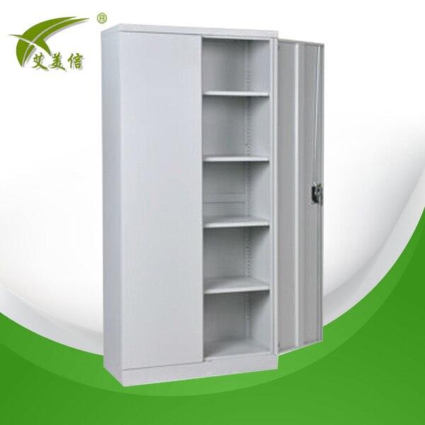 Double Swing Door Godrej Office Furniture Cupboard With 4 Adustable Shelfs  On Aliexpress.com | Alibaba Group