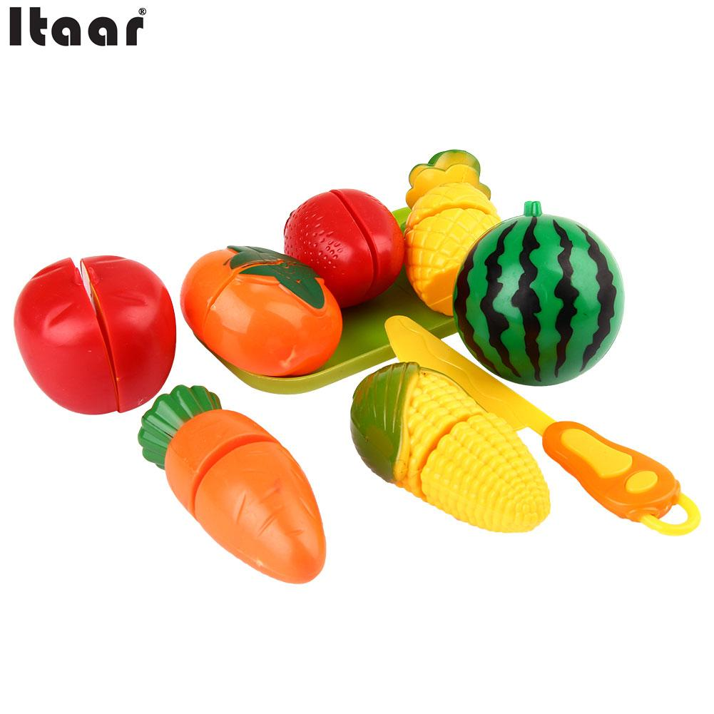 Fruit factory game - Creative Funny Children Kids Pretend Game Roles Play Cooking Fruit Toys Cutting China Mainland
