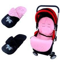 Коляска ног муфта флис коляска коляска коляска спальный мешок ветрозащитный водонепроницаемый ребенка одеяло(China (Mainland))