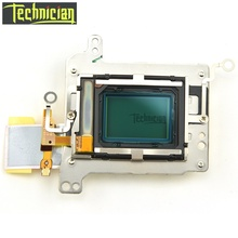 60D CMOS CCD Image Sensor Unit Camera Replacement Parts For Canon new ccd cmos sensor with low pass filter for nikon d7200 camera replacement unit repair part
