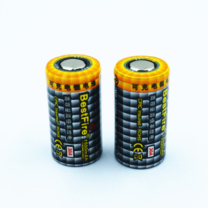 Image 4 - 2 pcs Bestfire 1500 mAh 18350 3.7 V ליתיום נטענת סוללה 30A לסיגריה אלקטרונית Vape Mech Mod E צינור b012 כלים B025