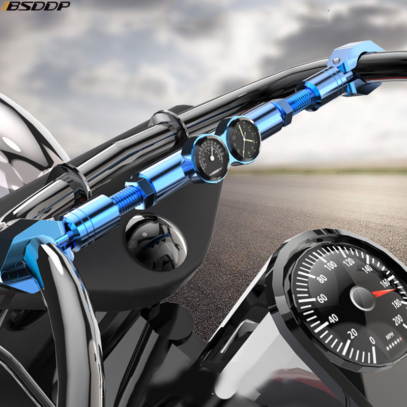 Motorcycle CNC Aluminum Universal Upgraded Handlebar Balance Bar For HONDA YAMAHA KAWASAKI SUZUKI DUCATI  Handlebars strengthen(China)
