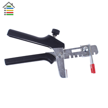 Tile Spacers Ceramic Wall Floor Leveling Plier Lippage Leveling System Tool for Wedges and Clips Building Construction Hand Tool